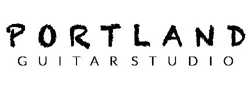 Portland Guitar Studio